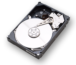 Alandata's hard drive recovery services are unparalled.